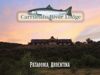 Orvis / Carrileufu River Lodge