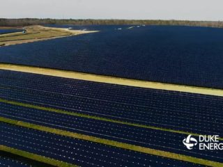 Duke Energy / Monroe Solar Farm