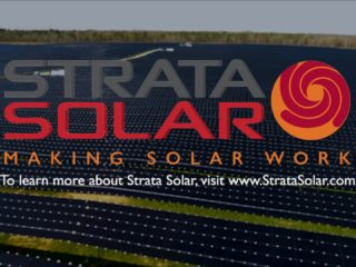 "Strata Solar, ""First Time Right!"""
