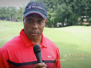 Jimmy V Celebrity Golf Classic